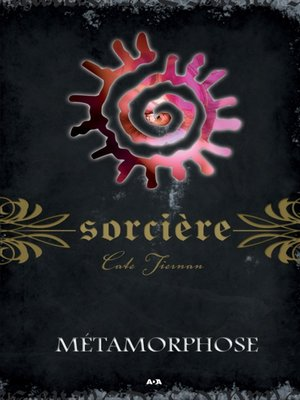 cover image of Métamorphose